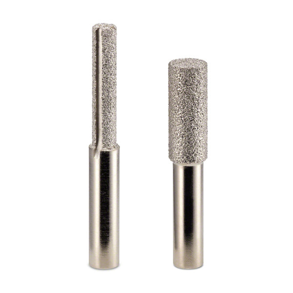 Routers with 12.7mm Shank
