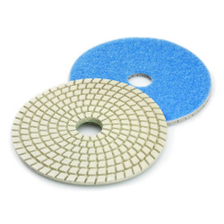 Dry or Wet Polishing Pads Diamond