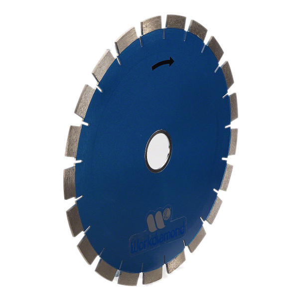 Blades for Bridge Saws
