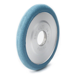 Flute Polishing Wheels