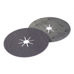 Fibre Discs Silicon Carbide