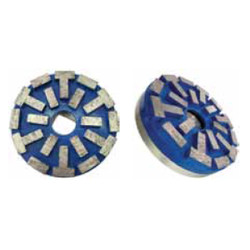 Edge Polishing Wheels Diamond Metal