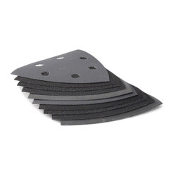 Abrasives for Triangular Sanders