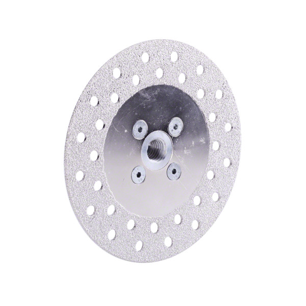 T3982 Blade Vacuum Brazed Full Face Disc 2