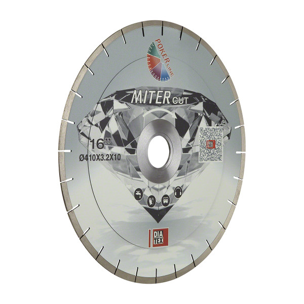 T4788 Bridge Saw Blade UCS Diatex MITERcut 1